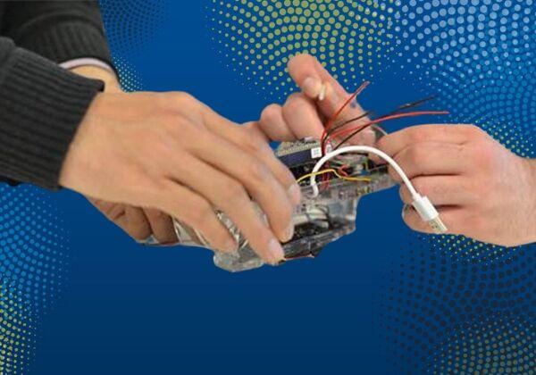 Technology Innovation and Entrepreneurship certificate