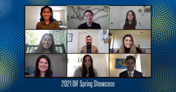 2021 DIF Spring Showcase