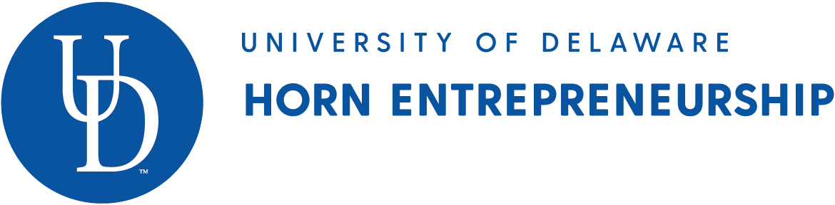 University of Delaware Horn Entrepreneurship