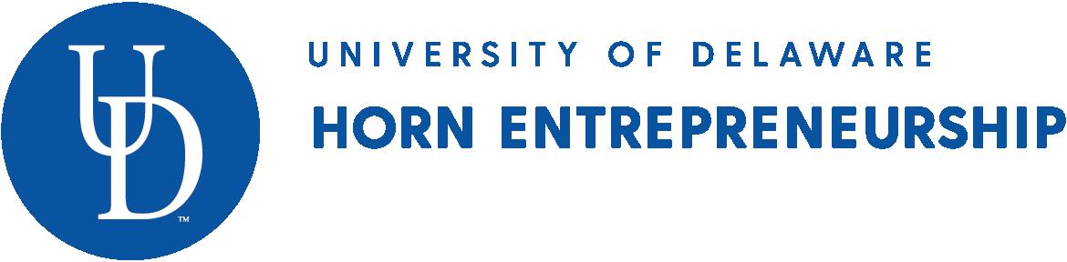 University of Delaware Horn Entrepreneurship