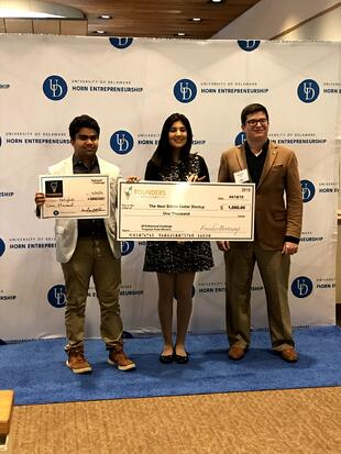 Topical Prize Award 1
