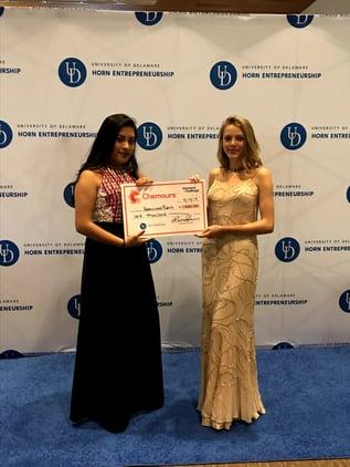 Topical Prize Award 2