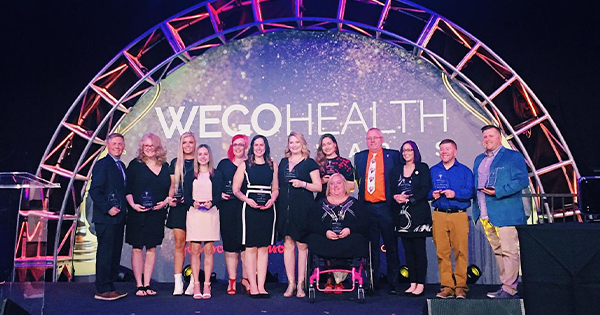 wego health team